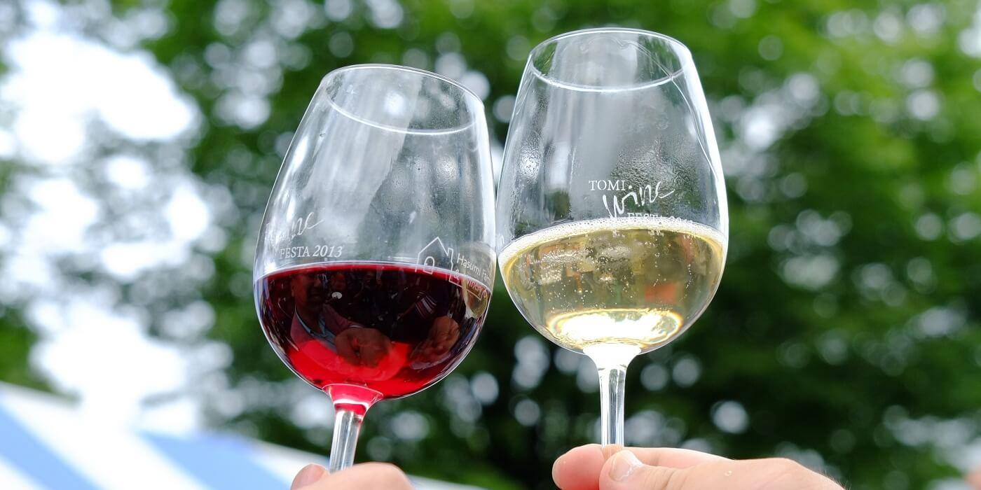「千曲川ワインバレー」を旅しよう