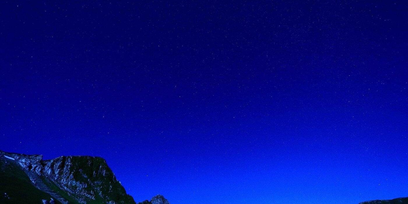 天空の楽園!中央アルプス千畳敷カールの絶景