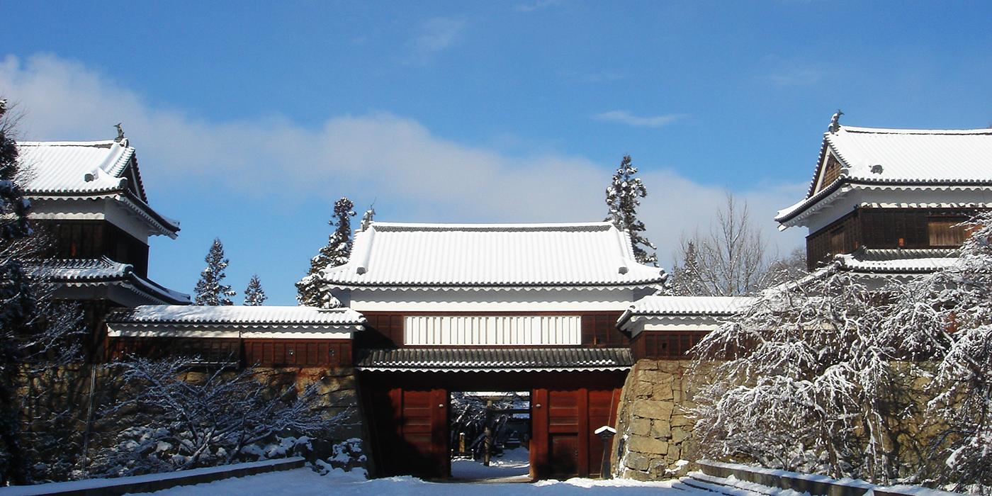真田幸村(信繁)の足跡をたどる上田の旅